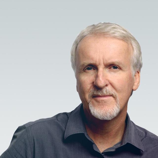 James Cameron: Degy Entertainment