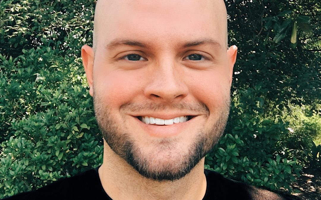 Company News:  Degy Hires Matt Bannister as new Major Events Operations Manager