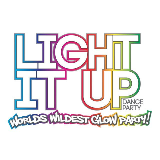 Light It Up : Be the DJ