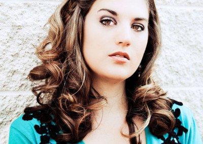 Rebecca Moreland