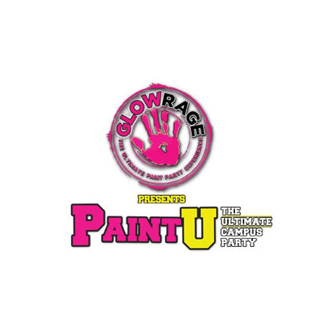 Paint U – The Campus Paint Party