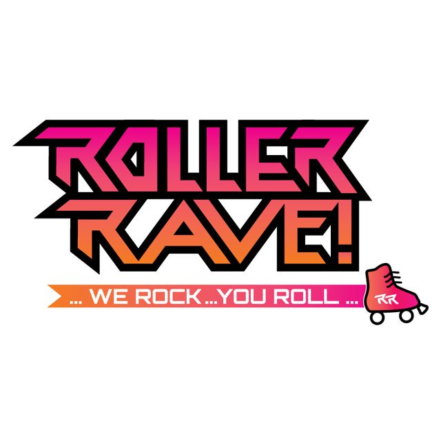 Roller Rave – The Roller Skating Dance Party