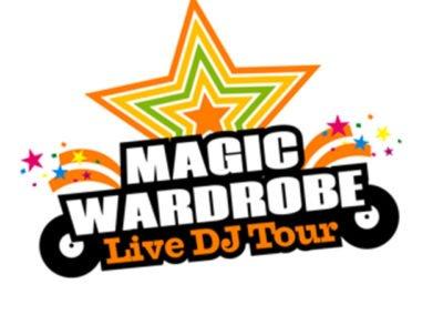 The Magic Wardrobe Dance Party