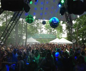Headphone Disco Returns to Firefly Music Festival!
