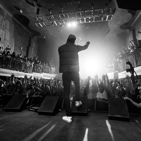 COLLEGE REPORT: How to Plan a Major Concert at your University