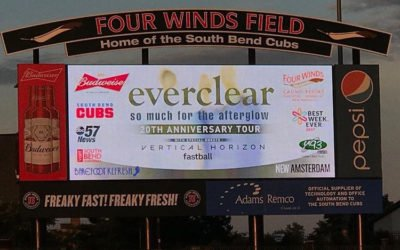 DEGY SPORTS: ARTIST SPOTLIGHT ON… EVERCLEAR!
