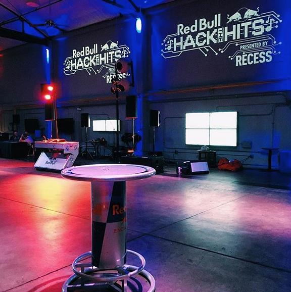 Company News: Degy Announces Sponsorship & Activation Partnership With RECESS