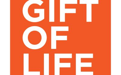 Company News: Degy Partners with Gift of Life Marrow Registry to Save Lives