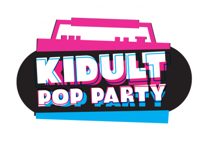 Kidult Pop Party