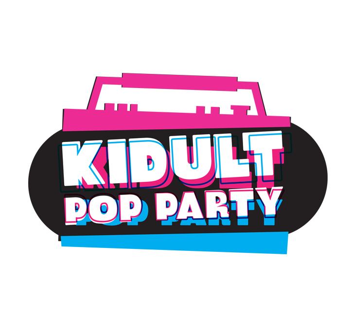 Kidult Pop Party