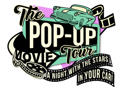 The Pop Up Movie Tour